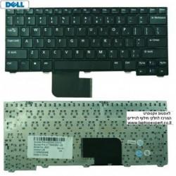 החלפת מקלדת למחשב נייד דל Dell Latitude 2100 Laptop Keyboard U041P , 0U041P - 1 -