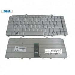 מקלדת לא עובדת במחשב נייד דל - מעבדת שרות  Dell XPS M1330 / M1530 Keyboard PP26L 0DN737, 0NK750 , Dell P/N: 0MU194 , NSK-D900K -