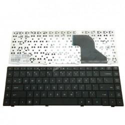 החלפת מקלדת למחשב נייד Compaq Q620 , CQ621 CQ625 , HP 620 625 Laptop Keyboard 606129-001 , 606129-BB1 - 1 -