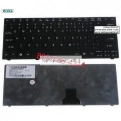 החלפת מקלדת למחשב נייד אייסר Acer 1830T ONE 521 721 Laptop Keybaord AEZA3R00010 , 9Z.N3C82.01D - 1 -